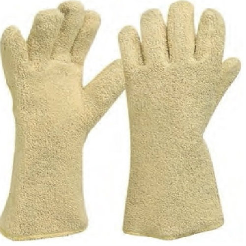 Heat Protection Hot Oil Cut Gauntlets – Therm 350