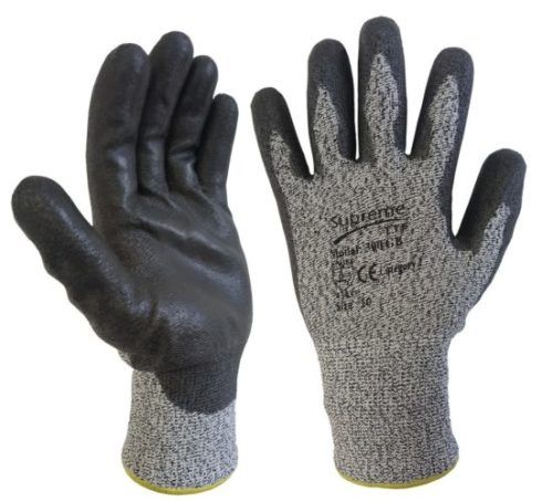 300 GB Cut Level 3 Protection Gloves