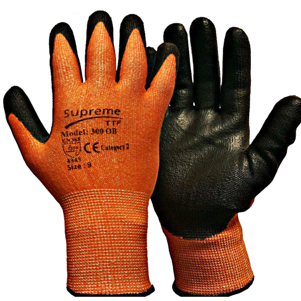 300 OB Cut Level 3 Gloves