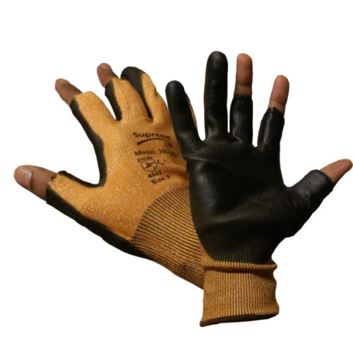 300OB-1 Cut Level 3 Three Digit Gloves