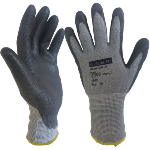 500 GB Cut Protection Gloves