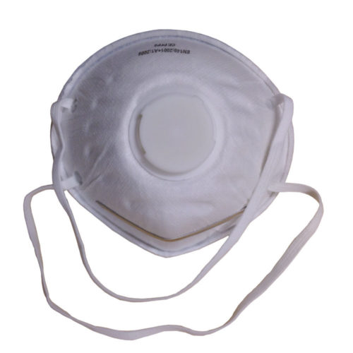 FFP2 Moulded Face Mask – H-OMP-YD3V