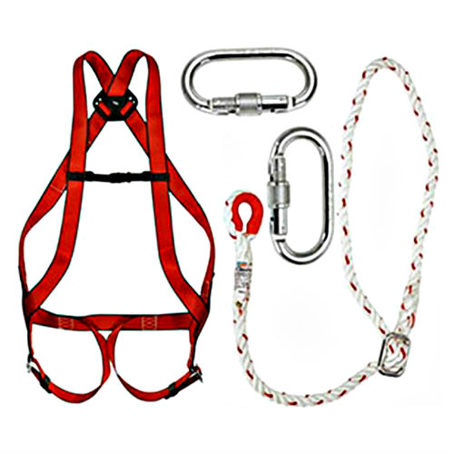 SAFETY HARNESS KIT