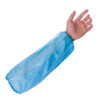 PE DISPOSABLE OVERSLEEVES